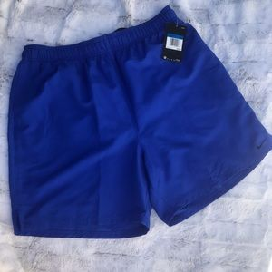 Nike Volley Swim Trunks Board Shorts